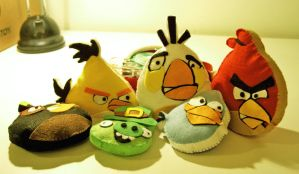 angry birds continued 3 by IrisAngela