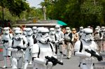 Stormtroopers by wmandra