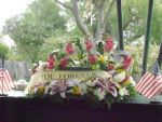 Farewell Wreath from a Grieving Mother by ulyferal