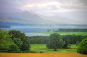 Lough Leane by Nevma