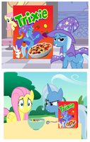 A great and powerful cereal. by renacer87