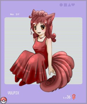 Image internet Pokemon_037__Vulpix_by_Ryushay