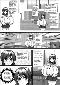 More than I ever wanted p.4 by TooneGeminiElf