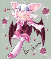 Rouge ID by Vay-demona