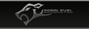 Zerolevel New Logo by King-Billy