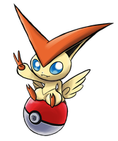 Victini2013 by Patrick-Theater