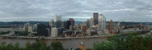 Pittsburgh Pennsylvania by yankeedog