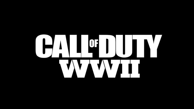 Call of Duty : WWII Leaked Cleaned Logo HD by MuuseDesign