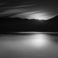 Silence by UrielReyes