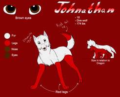 Johnathan Reference Sheet by Dragon-of-DC