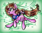 Life Is a Musical by frostykat13