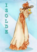 Isolde Colour by mr-macd