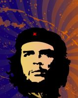 Che by TimothyB1985