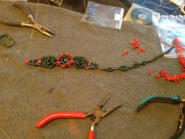 Adding the Coronet sides by Arachnoid