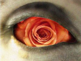 flower in my eye.exe by god-loves-ugly
