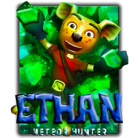 ETHAN - Meteor Hunnter icon4 by pavelber