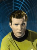 Set Phasers to 'Stunning'... by chimera335