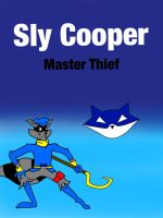 Sly Cooper- Master Thief by SlyCooperGal