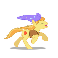 Braeburn by anarchemitis