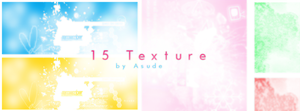 Texture Pack by ParawhoreZombie