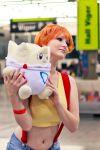 Montreal Comiccon 2014: Sample shot 10 by Henrickson