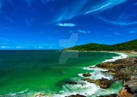 Noosa Heads by addr010