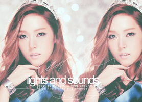 Lights and Sound by Mr-Seungsoon