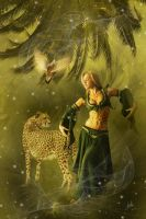 dance the cheeta by greenfeed