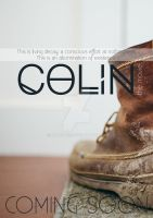 Colin 2 by ruthster