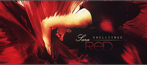 red by hellshadwos