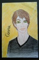 Cinna by art-is-an-expression