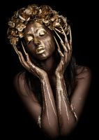 Midas Touch by did