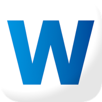 WorkFlowy Icon by Jayvant