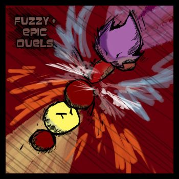 FUZZY+ Epic Duels by CentralCityTower