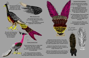 Sriarlectri birds by Pearllight180