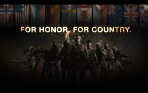 Medal of Honor: Warfighter by Matt2010