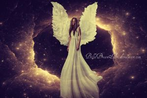 *heavenly* by BellaDreamArt