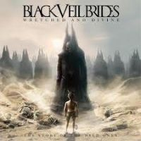 Black Veil Brides New Album Cover by Tyroy2000