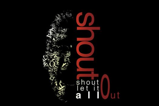 shout by ibsays
