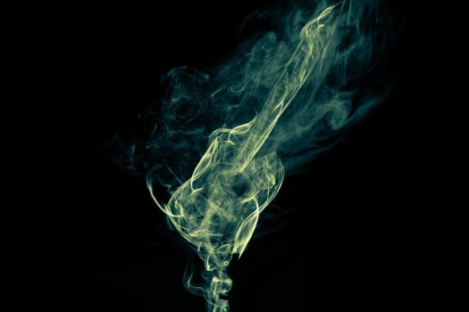 Smoking music by TheStro