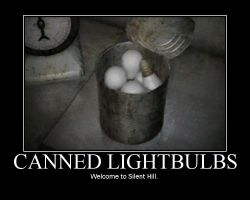 Canned Lightbulbs by Dotman4114