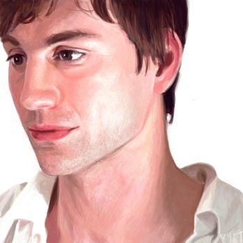 Gale Harold by Tryphe