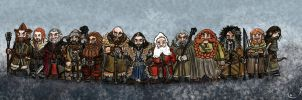 Thorin and Company by Glass-no-E