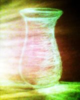 the vase by imanani