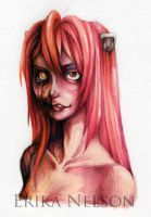 Lucy::Nyu by EtherealEdged