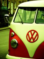 VW by Ge68