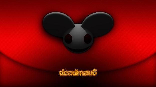DeadMau5 by 0Ic3Cub30