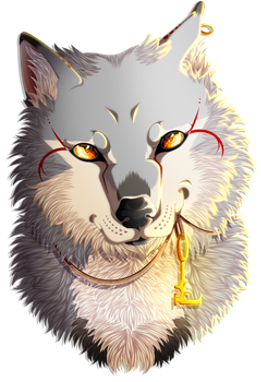 Gift for Sarn-Elyren (Bust of Monty) by lostintheflowoftime