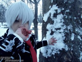 Vampire Knight: Hunger by justnari