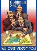 let's play Risk! by pitey